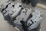 Laser Cutting for Steel Parts