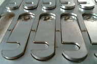 Laser Cutting for Stainless Steel Parts