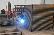 Tube Welding Fabrication