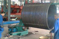 Tube Coiling Service