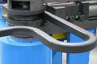 Metal Tube and Pipe Bending Service